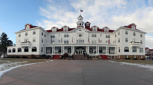 The Stanley Hotel | by Brett Levin Photography