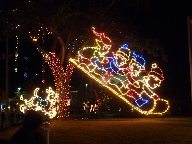 Moody Gardens Festival Of Lights Flickr Photo Sharing