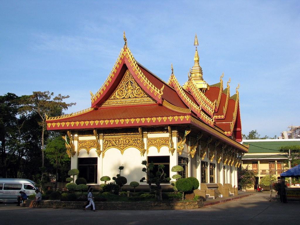 Nongkhai Thailand  city images : Nongkhai, Thailand 25 | Philip Roeland | Flickr
