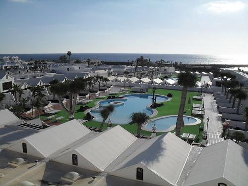 Hotel Resort Lanzarote