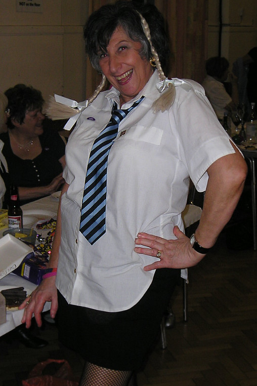 Sg1  Love Matures In School Uniform Would Love To Big -4421
