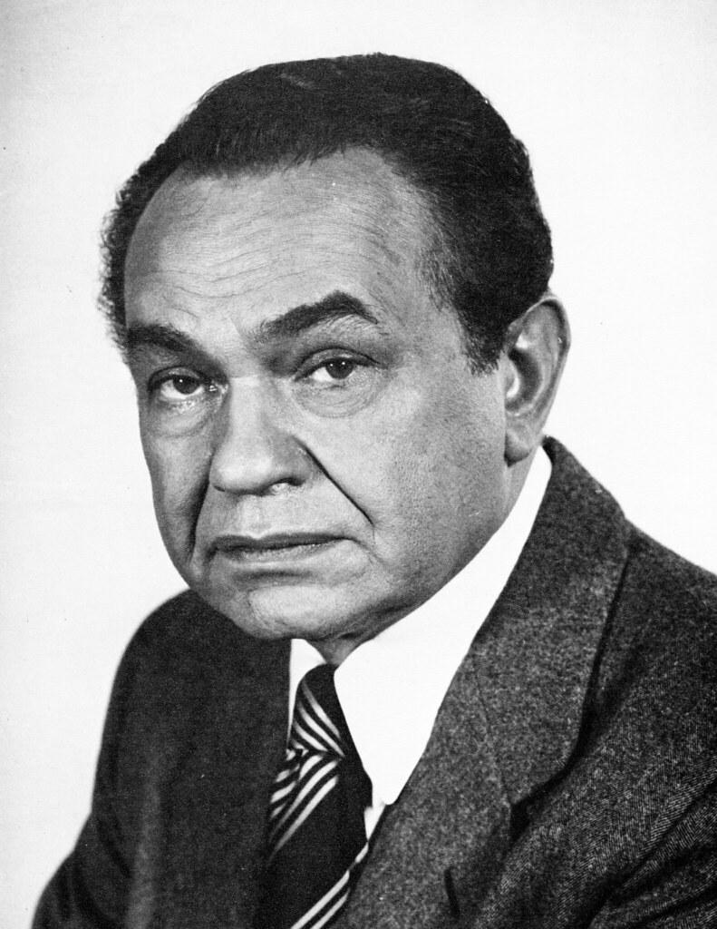 Edward G. White Net Worth