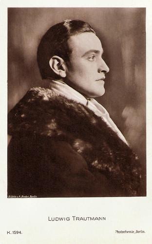 Ludwig Trautmann