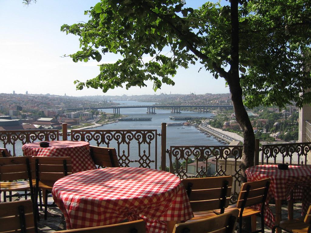 Cafe  Istanbul Orlando Fl