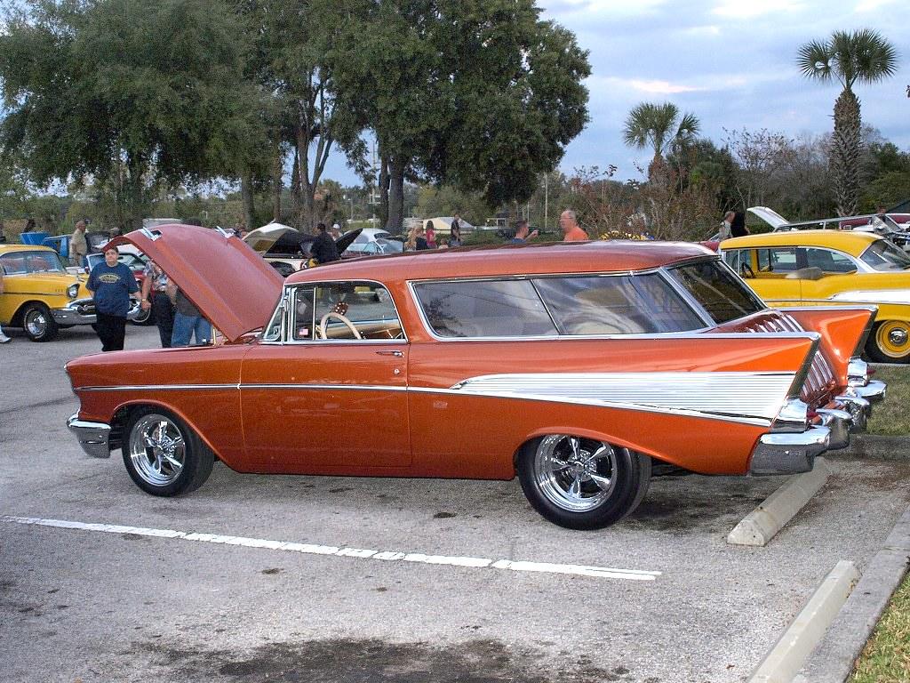 Nomad Car Show Roanoke Va