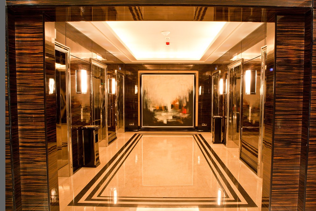 Fairmont Paris Hotel