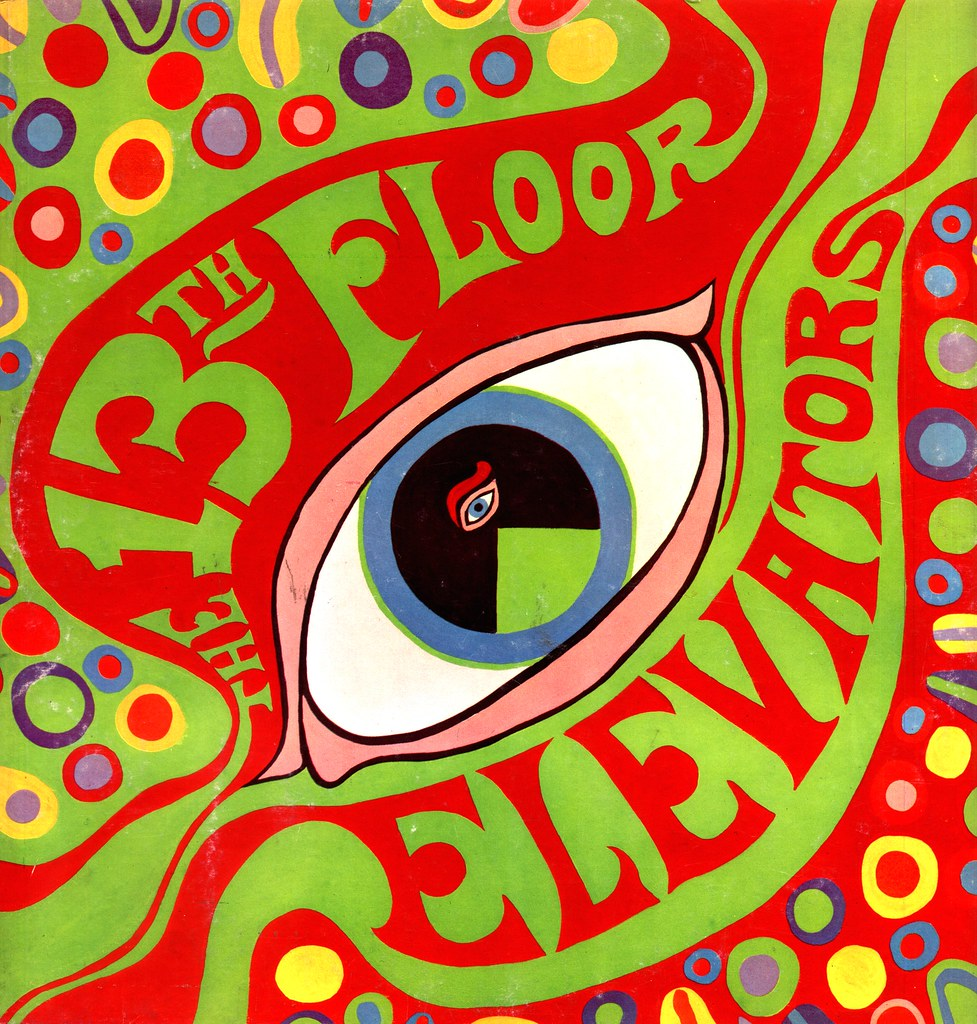 1 13th floor elevators the psychedelic sounds of us