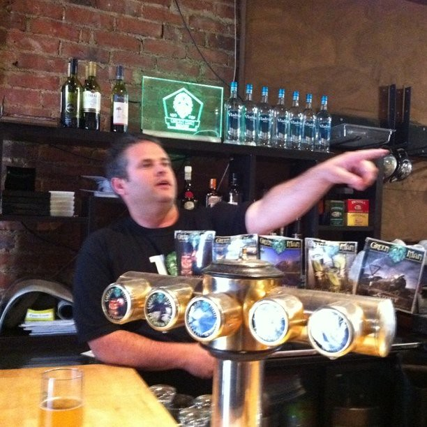 Dunedin Craft Beer Bars