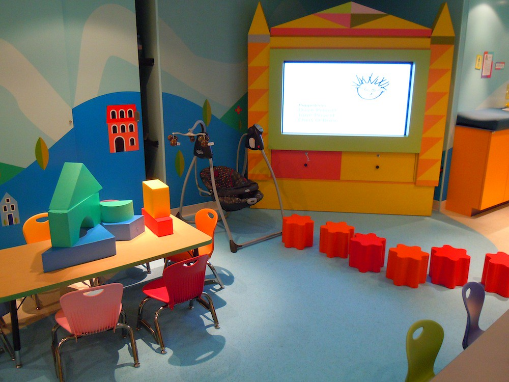 Home Daycare In Round Rock Tx