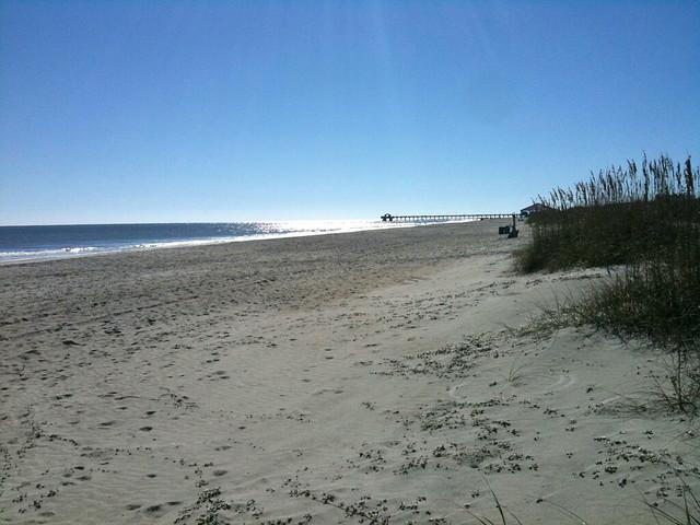 Tybee Island Beach Bum Parade Route