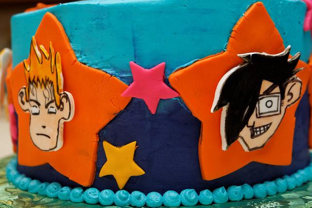 Birthday Cake Vs Birthday Cake Ice Cream