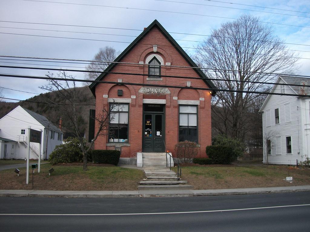 Newfane, Vermont | Newfane, Vermont | Doug Kerr | Flickr