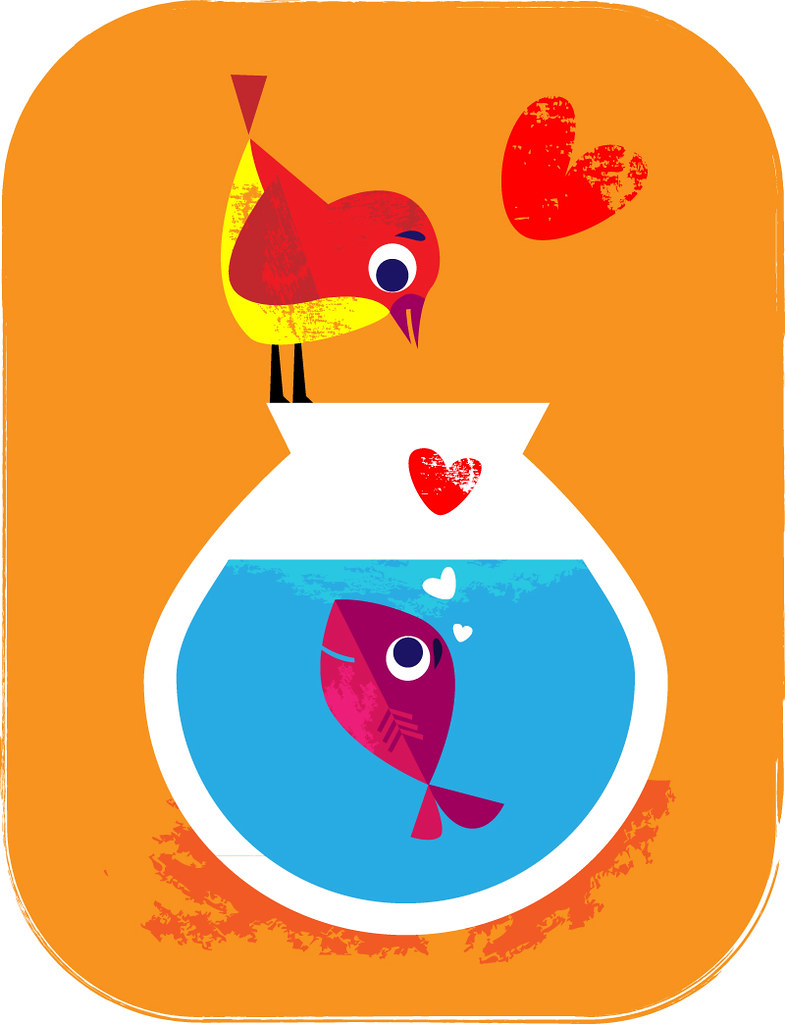 Bird And Fish From Anatevka Fiddler On The Roof Quot A