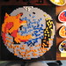Lego Firefox roughout
