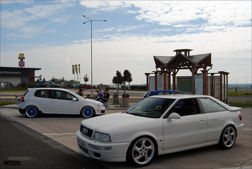 Audi Coup 233 Rs2 Flickr Photo Sharing
