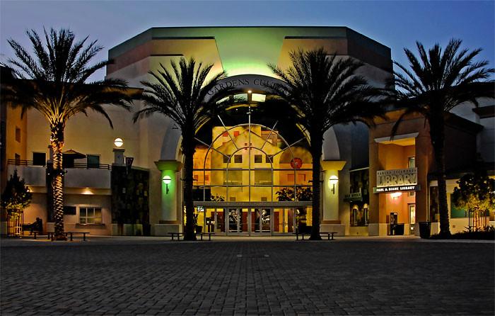 Victoria gardens cultural center seekhim7 flickr - Victoria gardens cultural center ...