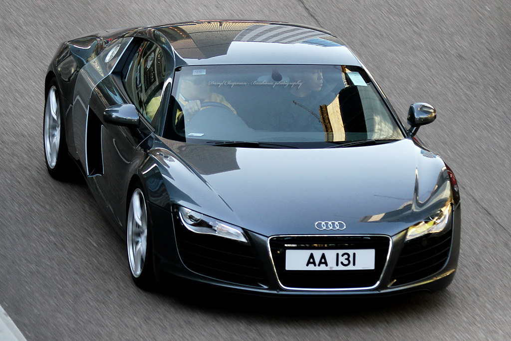 Audi R8 V8 Quot Aa 131 Quot There Can Never Be Too Many R8 S