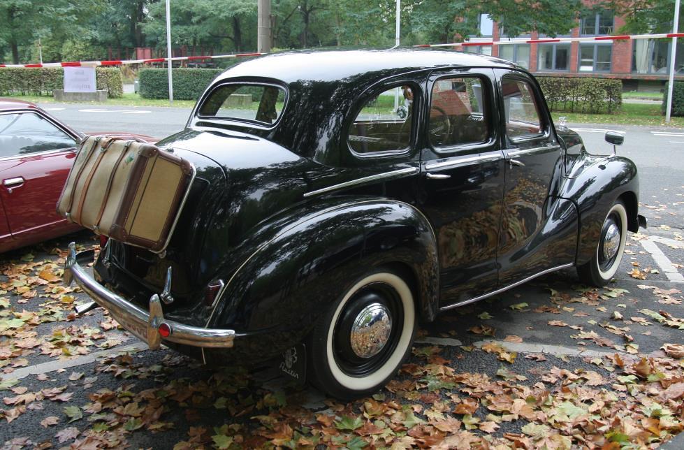 Hcd2010 austin devon a 40 1948 1 austin devon a 40 for 1948 austin devon 4 door