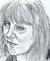 Maureen-Madre Gal by Kline706