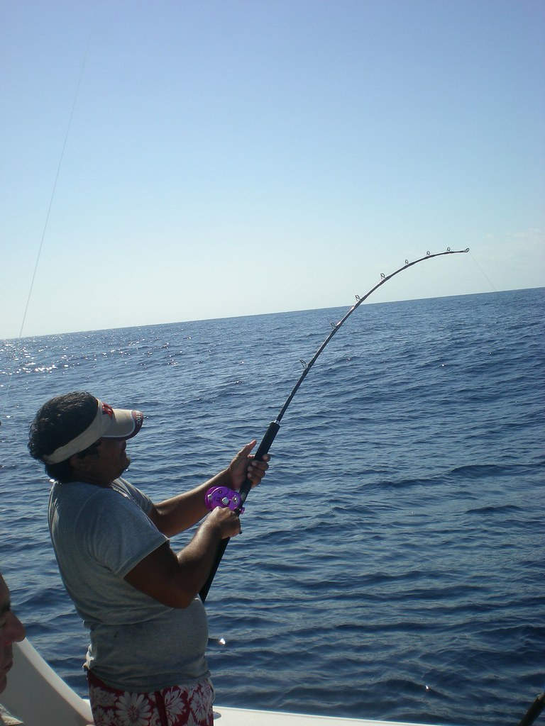 Oti 500 gr sailfish season accurate jigging rods deep for Cancun fishing seasons