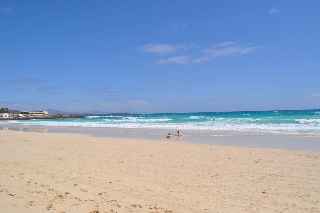 Fuerteventura Hotel Corralejo Beach
