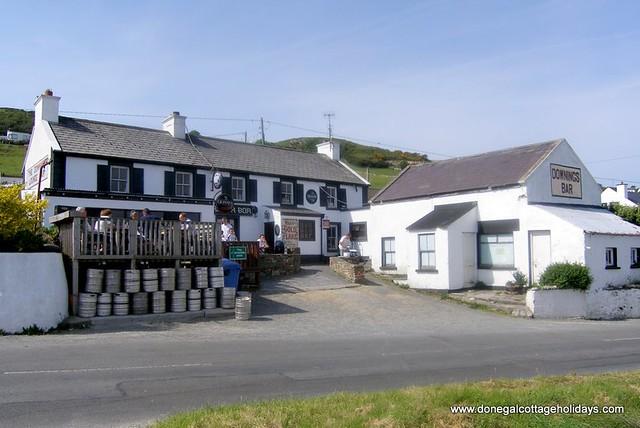 Downings Ireland  city photo : Harbour Bar Downings | Harbour Bar Downings Downings is ...