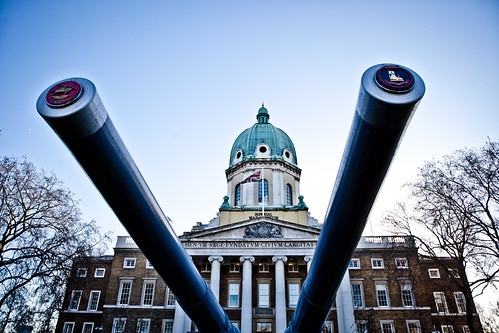 Imperial War Museum | by _dChris
