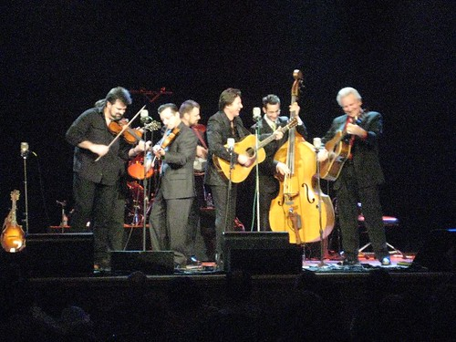 Steve & Ronnie B with DMB | by delmccouryband