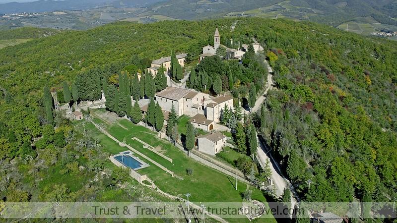 Florence Tuscany Travel Guide Pdf