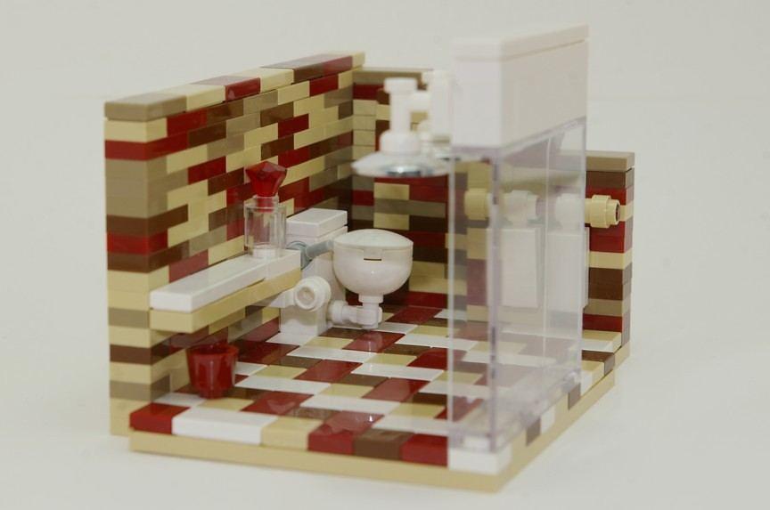 fIMGP9317   2010 - master bathroom - furniture for the ...