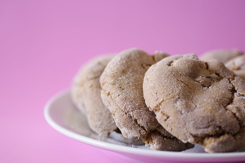 Ina's Ginger Cookies | by Madison Bistro