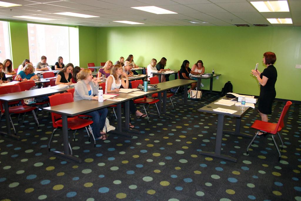 Modular Classroom Jobs ~ Jchs classroom nursing students