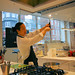 Waitrose Cookery School, Chef Wilson Chung 0450 R