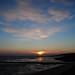Sunset in Vlieland