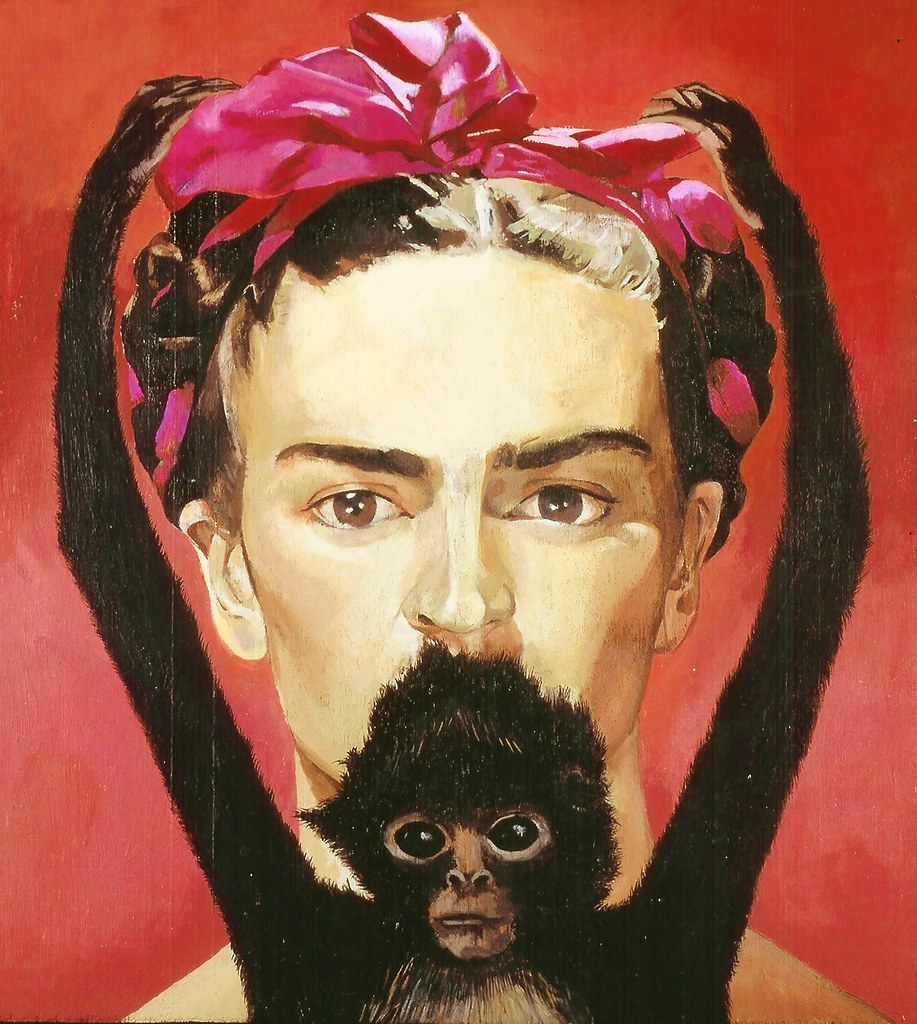 What Is Frida Kahlo S Most Famous Painting