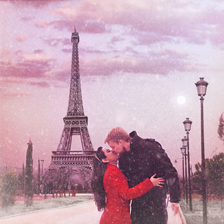 Paris, je t'aime! ♥ | by www.juliadavilalampe.com