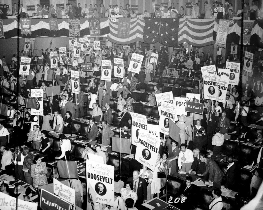the political campaigns of franklin d roosevelt Franklin delano roosevelt (/  this is more than a political campaign it is a call to arms roosevelt promised securities regulation, tariff reduction, farm relief, government-funded.