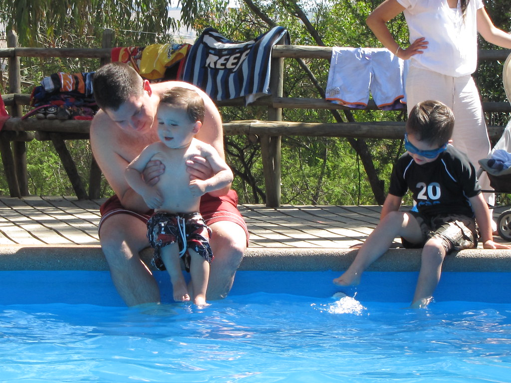 piscinayspa 43 piscina las colinas de cuncum n las On piscinayspa