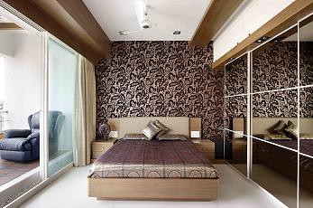 Bedroom Pictures Luxury by Mahesh Punjabi Associates: Inte ...