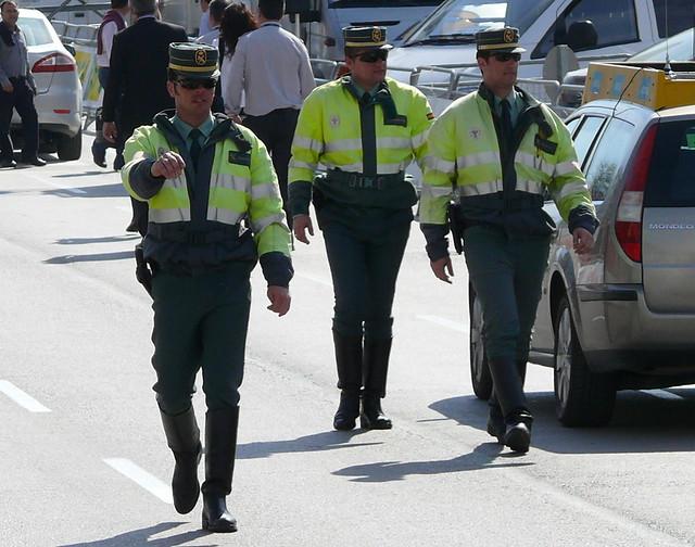 Guardia civil de trafico flickr photo sharing - Guardia civil trafico zaragoza ...