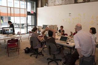 Re:Group - Collaborative Futures book sprint #11 | by eyebeam