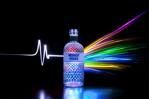 Absolut Glimmer | by mxing✪m