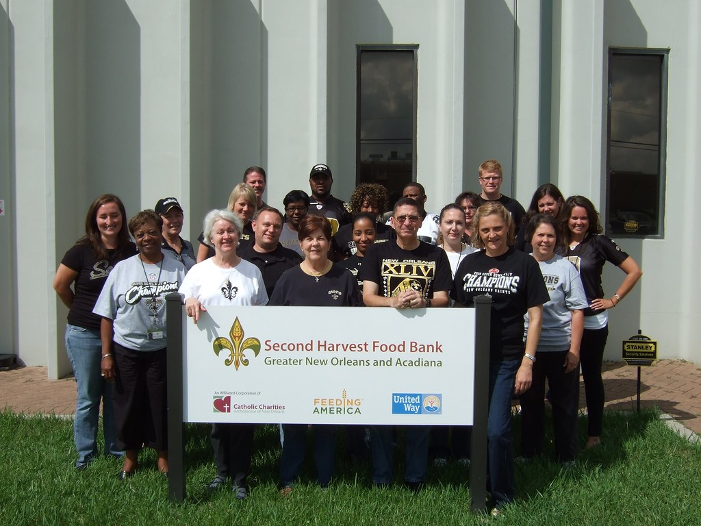 Second Harvest Food Bank Backpack Maryville