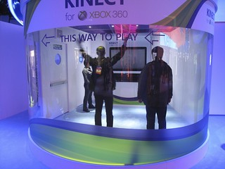 Microsoft Kinect | by International CES