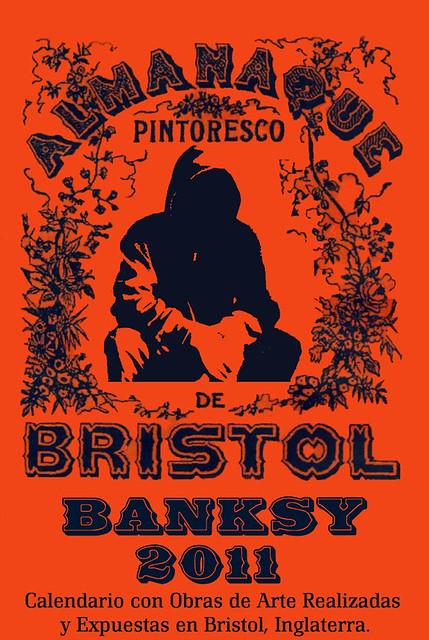 Almanaque Bristol Almanaque Bristol Banksy By Mad Mario