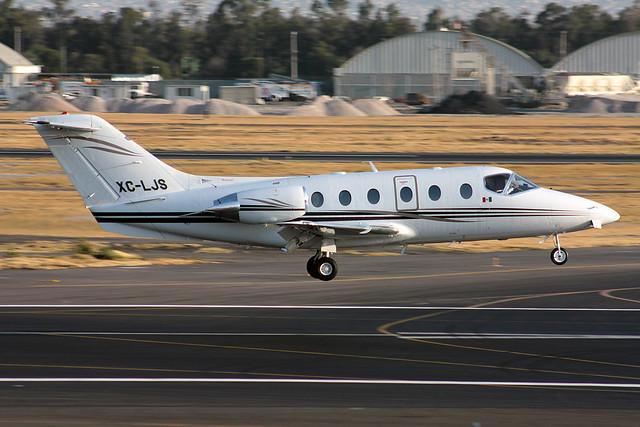 Aeronaves  Matriculas  XC-  ( Por Estados) 5379508153_906477dcc3_z