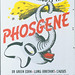 Phosgene, smells like musty hay, National Museum of Health and Medicine