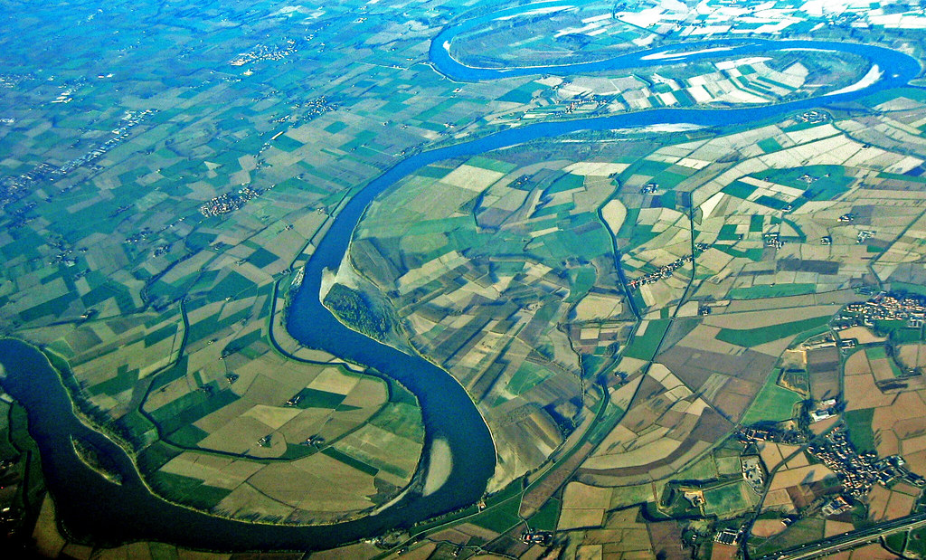 Po River Map Www Imgkid Com The Image Kid Has It