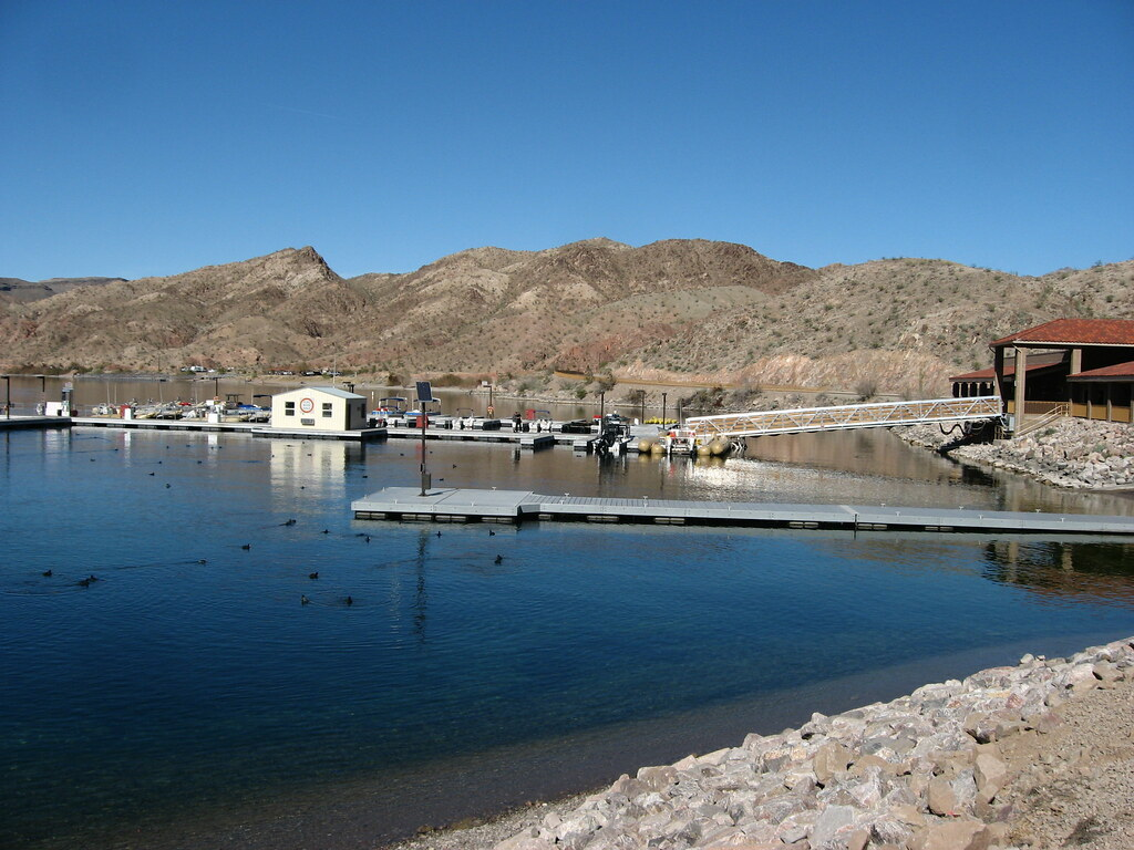 Willow beach lake mead national recreation area 3 flickr for Willow beach fishing