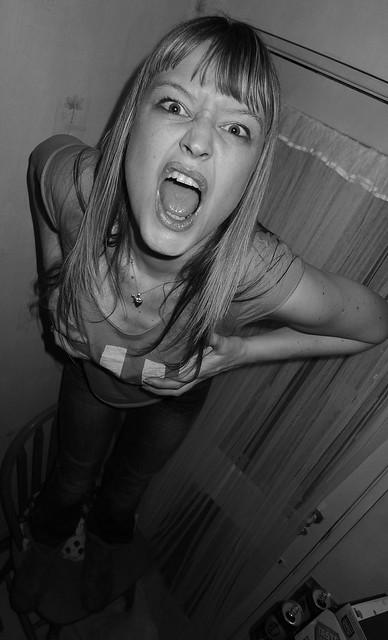 nipple clamp lol   Flickr - Photo Sharing!